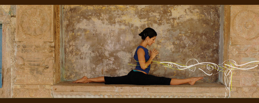 Introduction to Ashtanga Yoga with Mariela Cruz